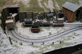 Garden Railway Layouts Gn15
