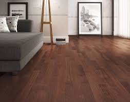 how durable is engineered hardwood floor