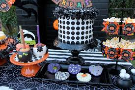 Halloween Theme Baby Shower by How To Throw A Toddler Halloween Party Catch My Party