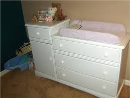 Solid Wood Changing Table Dresser Beautiful Solid Wood Changing Table Table Idea How To