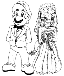 wendy koopa u0027s kootiful wedding scourgeyz deviantart