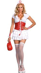 Halloween Nurse Costume Women U0027s Nurse Costume Costumes