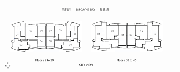 Axis Brickell Floor Plans Jade Condo U2013 Extra Luxury Condominium On Brickell Avenue Miami Fl