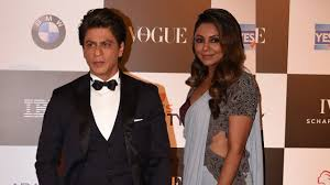 Srk Home Interior The Cost Of Gauri Khan Saree Which She Wore At Vogue Women Of The