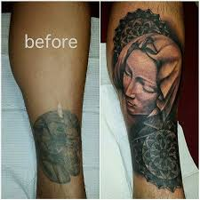 tattoo cover up on black skin carrie black tattoo