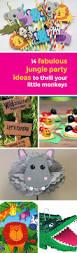Birthday Party Home Decoration Ideas In India Best 20 Jungle Theme Parties Ideas On Pinterest Safari Birthday