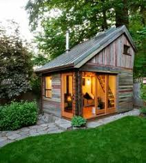 Backyard Room Backyard House Way Better Than A Guest Room Adorable Decor