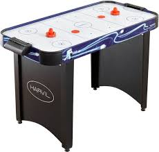harvil air hockey table harvil air hockey table for kids and adults topairhockeytables com