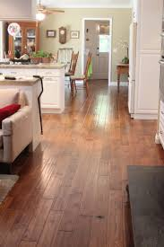 Kitchen Laminate Flooring by Best 25 Hickory Flooring Ideas On Pinterest Hickory Wood Floors