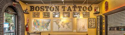 the boston tattoo company u2013 tattoo u0026 piercing in massachusetts