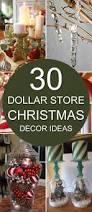 Dollar Tree Christmas Items - on a budget 30 dollar store christmas decor ideas u2022 awesomejelly com