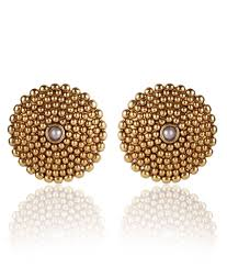 stud earrings online shinningdiva astonishing antique stud earrings buy shinningdiva