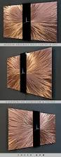 Modern Wall Art Best 25 Modern Metal Wall Art Ideas On Pinterest Contemporary