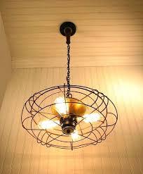 cool retro ceiling fan with light vintage industrial ceiling fan