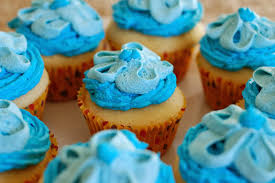 baby boy shower cupcakes baby boy shower cupcakes vanilla cupcakes with vanilla