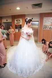 custom made wedding dress custom made wedding dress malaysia dreamy and
