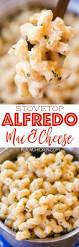 stovetop alfredo mac u0026 cheese plain chicken