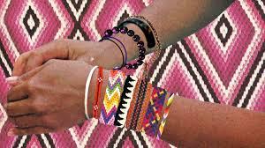 girl bracelet maker images Well armed a history of teen bracelet crazes racked jpg