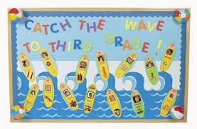 Board Decoration On Happy New Year by Waves Of Fun Bulletin Board Fun Ideas By Oriental Trading