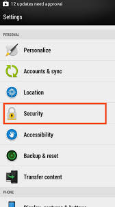 Htc Wildfire Flashlight App by How To Enable Unknown Sources On Your Htc One To Install Apps Not