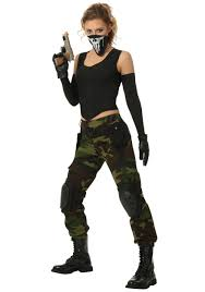 Halloween Army Costumes Womens Military Costumes Kids Army Navy Halloween Costume