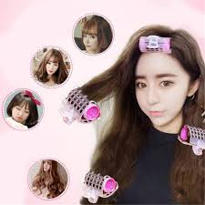 what type of hair is use for big box braids 3pcs set plastic hair curler roller large grip styling roller
