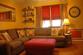 How To Choose The Best Living Room Colors  Master Home Builder - Warm colors living room