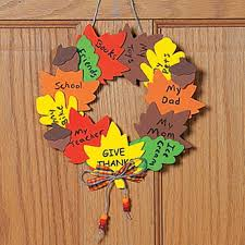 Thankful Tree Craft For Kids - 7 adorable kids crafts that teach thankfulness family holiday