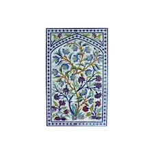 Kitchen Tile Murals Backsplash by Kitchen Backsplash Mosaic Tile Mural Moroccan Kitchen Tiles