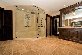 Bathrooms Tuscan Style Bathroom Home Design Ideas Pictures - Tuscan bathroom design