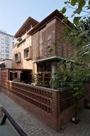 cool green house facade architecture ideas penaime