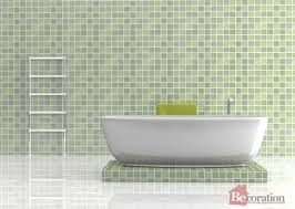 bathroom wall ideas u2013 give a focal point in the room whomestudio
