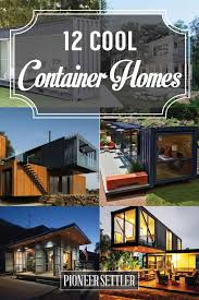 17 cool container homes to inspire your own diy ideas house and