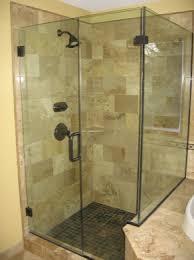 Shower Doors Mn Glass Shower Walls Knee Wall Shower Doors 5 Shower Enclosures
