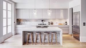 Luxury Kitchen Designers 59 Luxury Kitchen Designs That Will Captivate You
