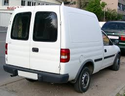 opel combo 2009 opel combo u2013 pictures information and specs auto database com