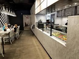Fast Casual Restaurant Interior Design Washington Dc Fast Casual Restaurants Touringplans Com Blog