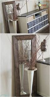 mirror home decor diy home decor project ideas 14 creative mirrors to make style