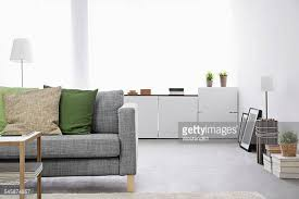Sideboard In Living Room Sideboard Stock Photos And Pictures Getty Images