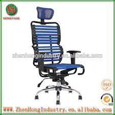 Office Bungee Chair Elastic With Swivel Chair Bungee Chair Elastic Lumbar Support For