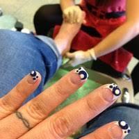 nini u0027s nail salon salon barbershop in albuquerque