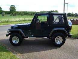 jeep wrangler dark grey jeep wrangler 40 extreme sport 2dr soft top for sale in leighton