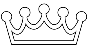 Fresh Decoration Crown Coloring Pages 15 Page To Print Color Craft Princess Crown Coloring Page Free Coloring Sheets