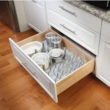 kitchen cabinet drawer peg organizer rev a shelf vinyl peg board drawer organizer system with