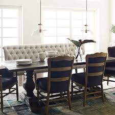 Banquette Dining Room Furniture Best 10 Contemporary Dining Benches Ideas On Pinterest Large