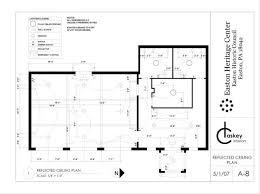 gas station floor plans construction documents by caitlin laskey at coroflot com
