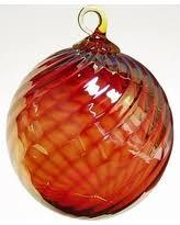 large glass ornaments sales specials
