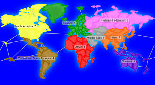 Middle East Map Games by 8 Spowers World Map
