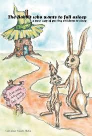 the rabbit book the rabbit who wants to fall asleep why this bedtime book makes