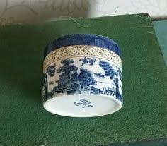 willow pattern jam pot booths real old willow tea pot stand booths china pinterest